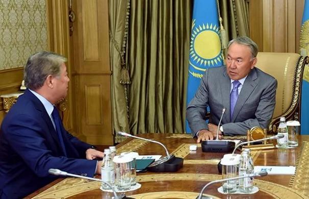 Есімов Назарбаев