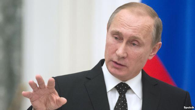Ресей Түркияға қарсы санкция жариялады