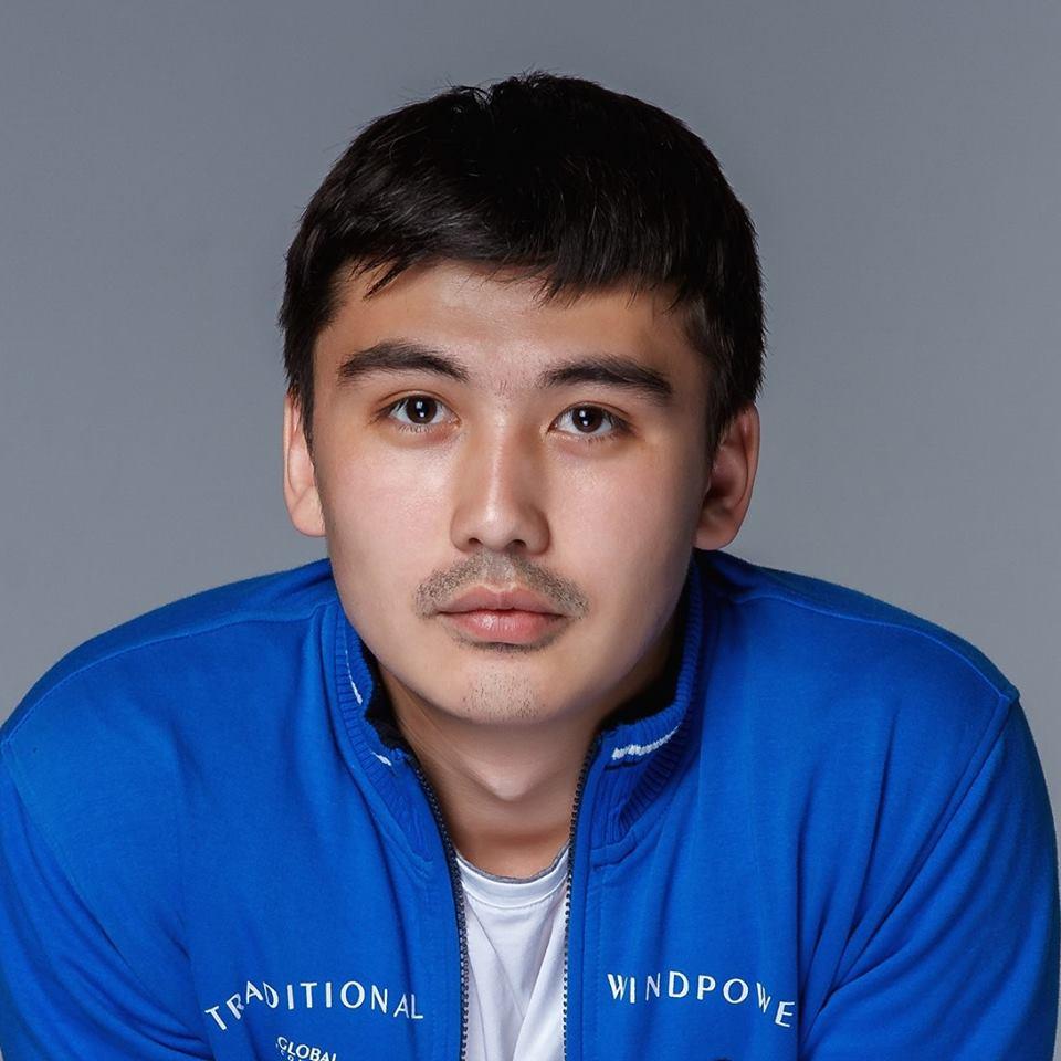 Дарын Шөкенов