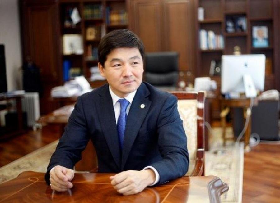 Бауыржан Байбектің Алматыға әкім болғанына 100 күн толды