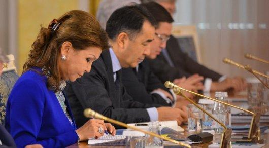 Бітпейтін сын және бірде-бір рақмет жоқ - Дариға Назарбаева саясаттағы жұмысы жайлы