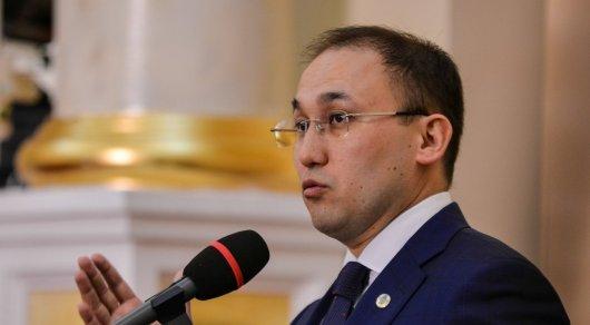 Назарбаевтың баспасөз хатшысы шетелдегі терактілерден кейін Қазақстандағы қауіпсіздік шаралары жайлы сұраққа жауап берді