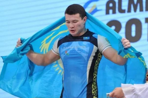 Жасұлан Қыдырбаев