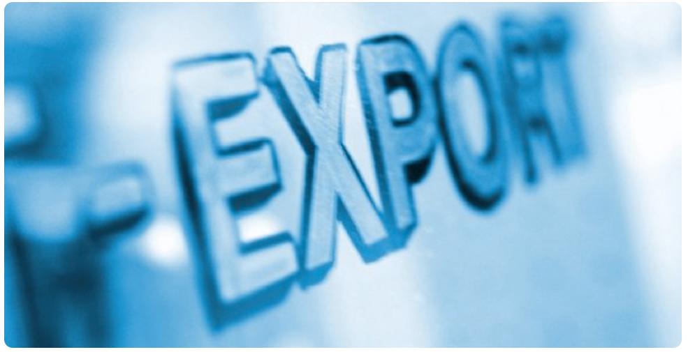 export экспорт