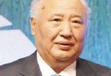 Әбіш Кекілбаев