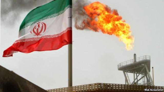 Иран санкция