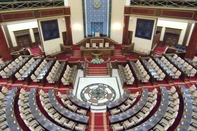 Қазақстан Республикасы Парламенті