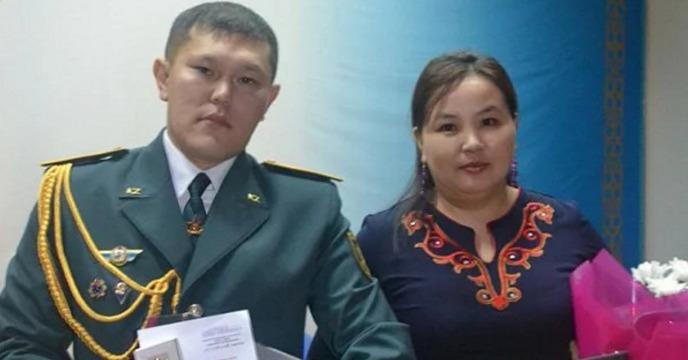 Мұхтар Өрбісінов