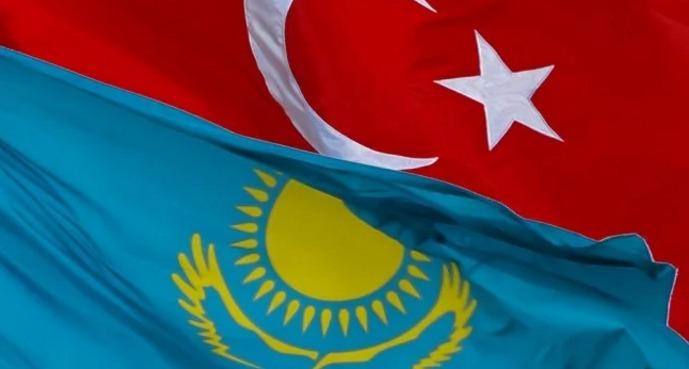 түркия қазақстан