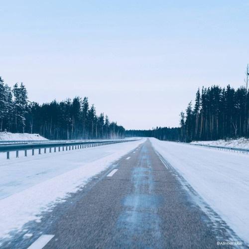 Астана мен Бурабай ақылы автобан