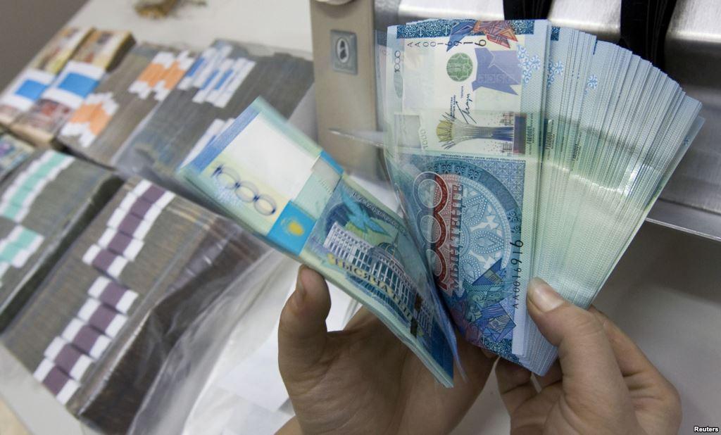 инфляция теңге