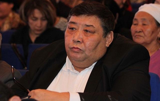 Мұрат Сарманов