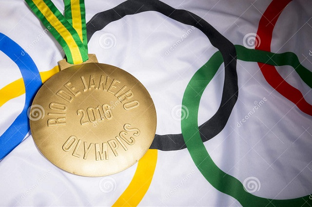 Рио Олимпиадасы