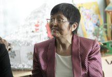 Психолог Анна Құдиярова