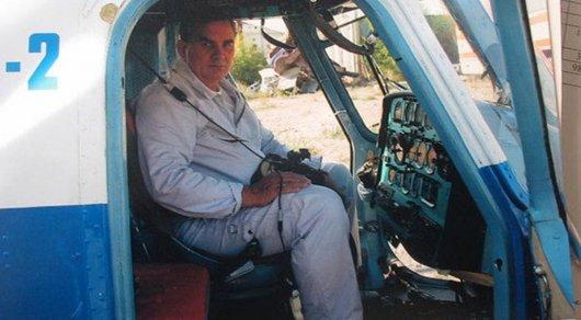 Валерий Михин