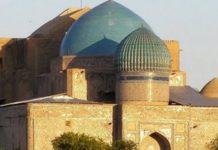 Түркістан Қожа Ахмет Яссауи кешені