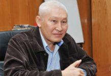 Академик Асқар Жұмаділдаев