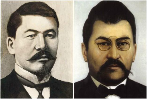 Әлихан Ахмет Байтұрсынов