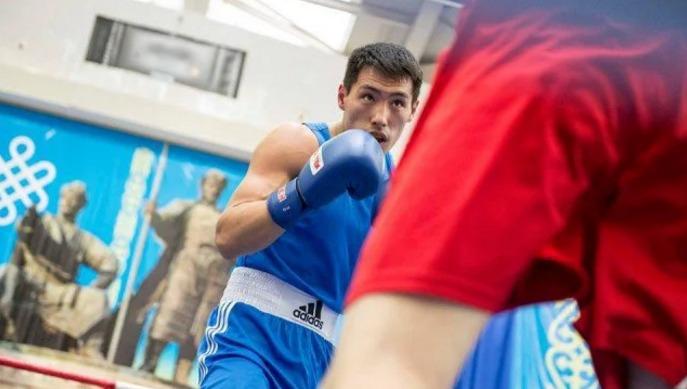 Мырзағали Айтжанов Рио Олимпиадасы бокс