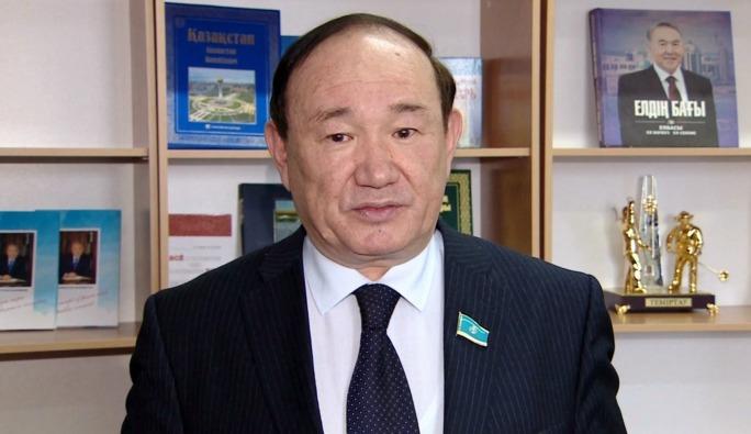 Әли Бектаев