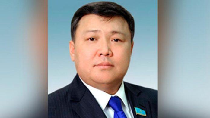 Ұласбек Сәдібеков