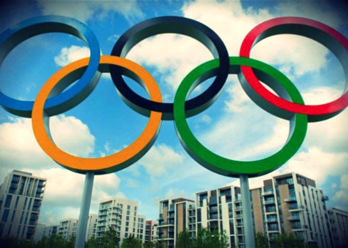 Олимпиада ойындары