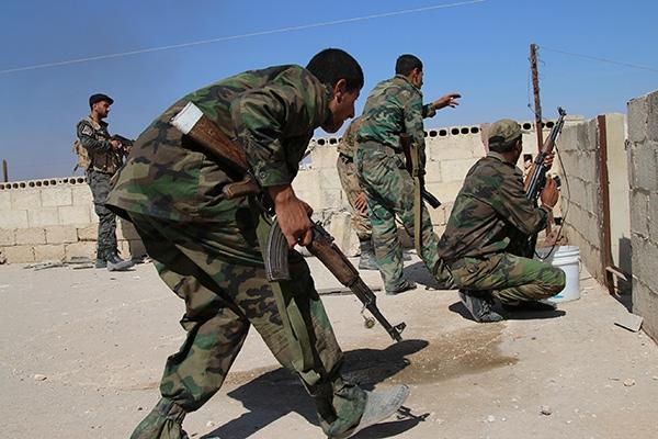 ақтөбе ислам мемлекеті сирия