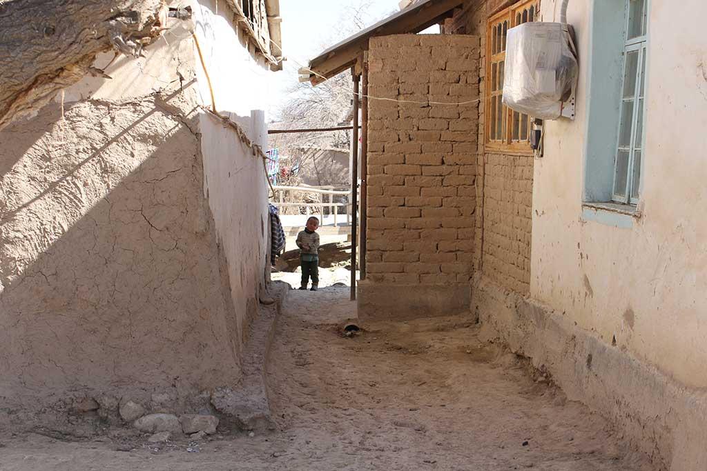 Эсокул - Тәжікстандағы ұмыт қалған қазақ ауылы