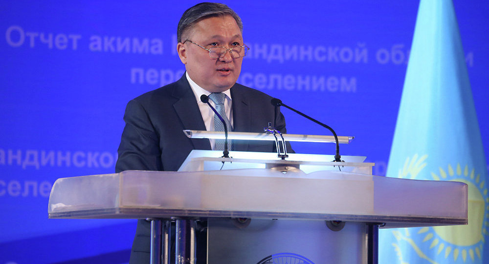 Нұрмұхамбет Әбдібеков