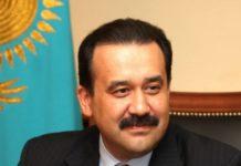Кәрім Мәсімов