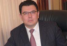 Қанат Бозымбаев Энергетика министрі