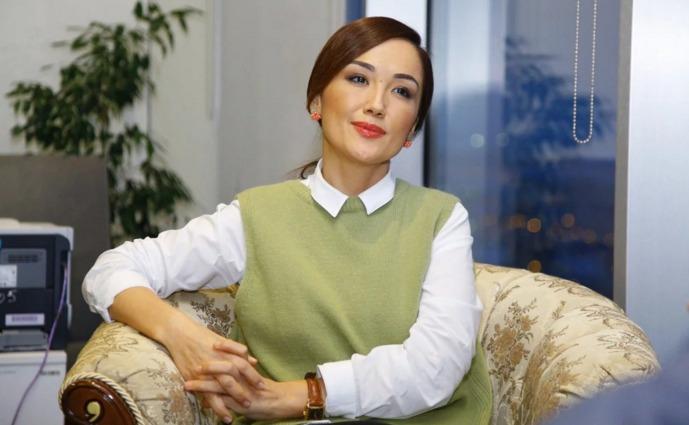 Ләйлә Сұлтанқызы