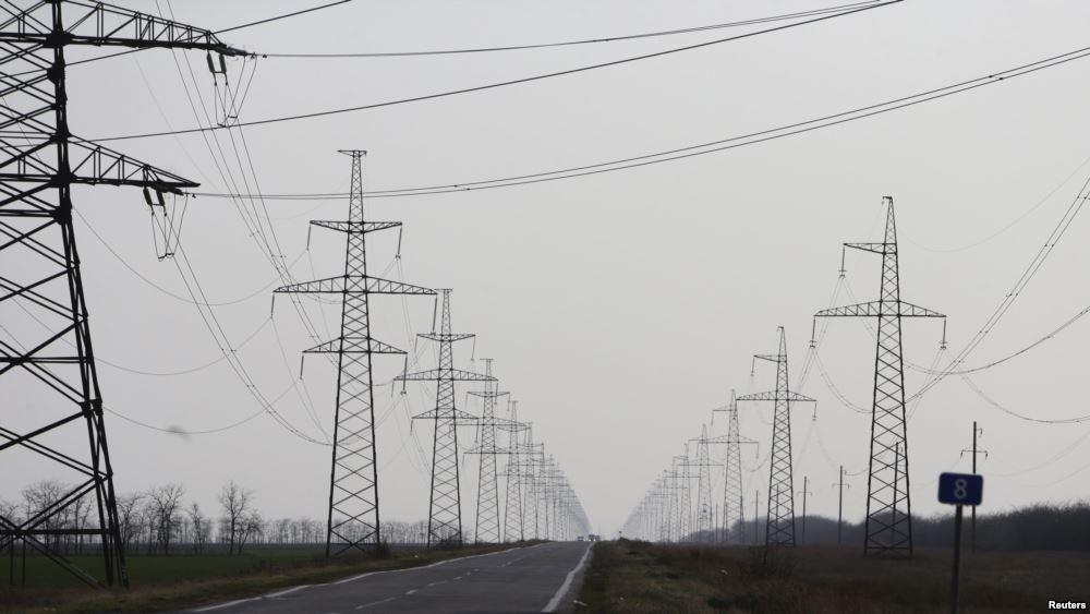 Қазақстан Ресей электр қуаты