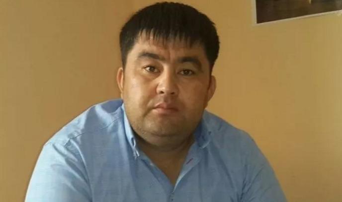 Бақытжан Достанов