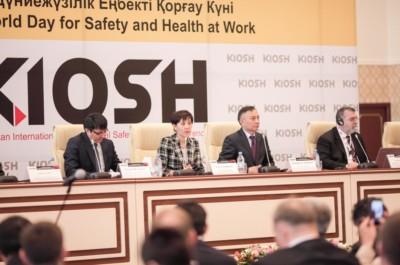 KIOSH-2016
