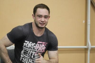 Денис Уланов