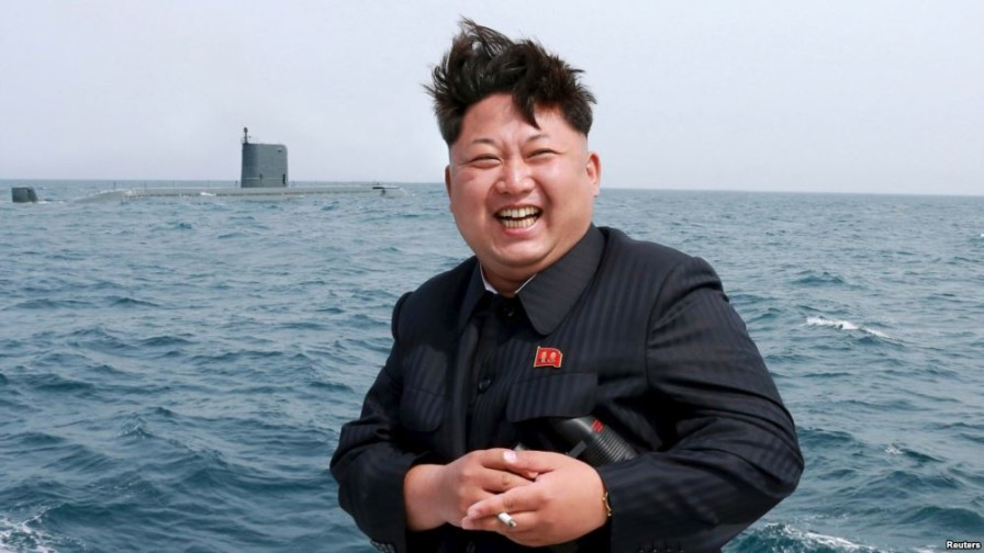 Солтүстік Корея басшысы Ким Чен Ын