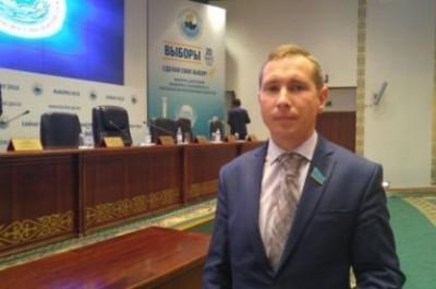 Геннадий Шиповских