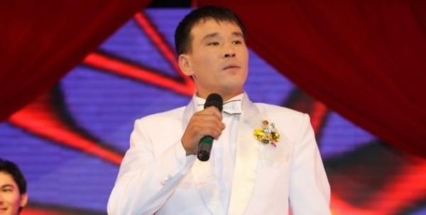 Қанат Әлжаппаров