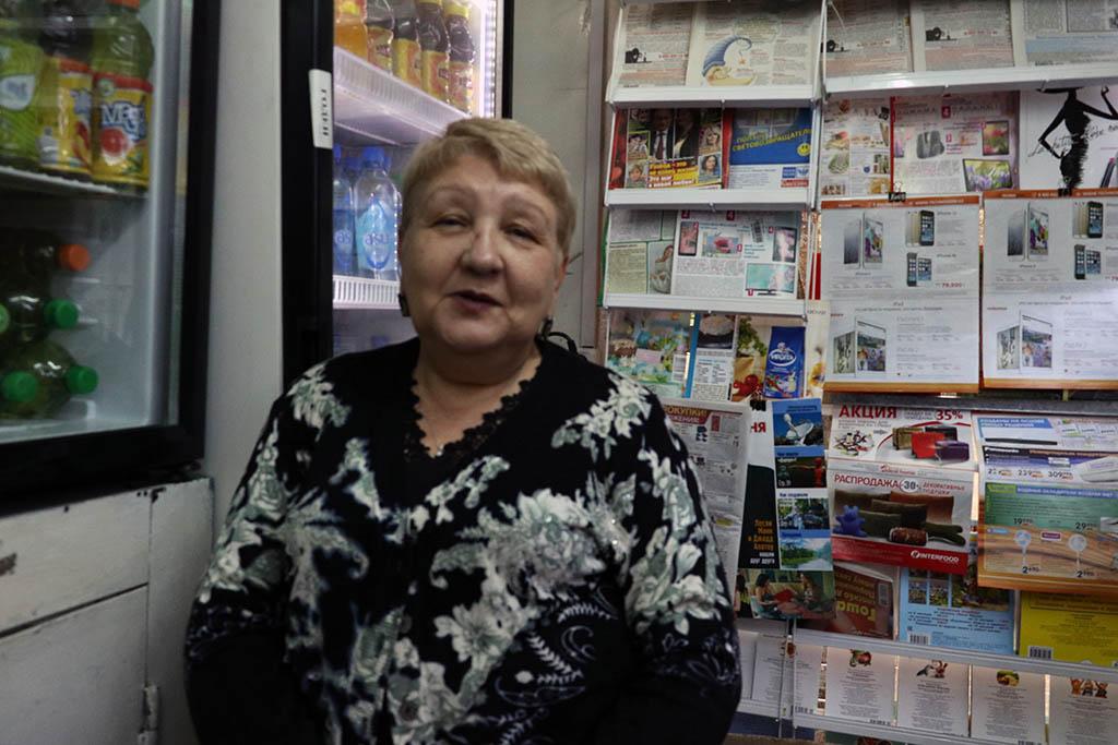 Елена Владимировна Персиянова