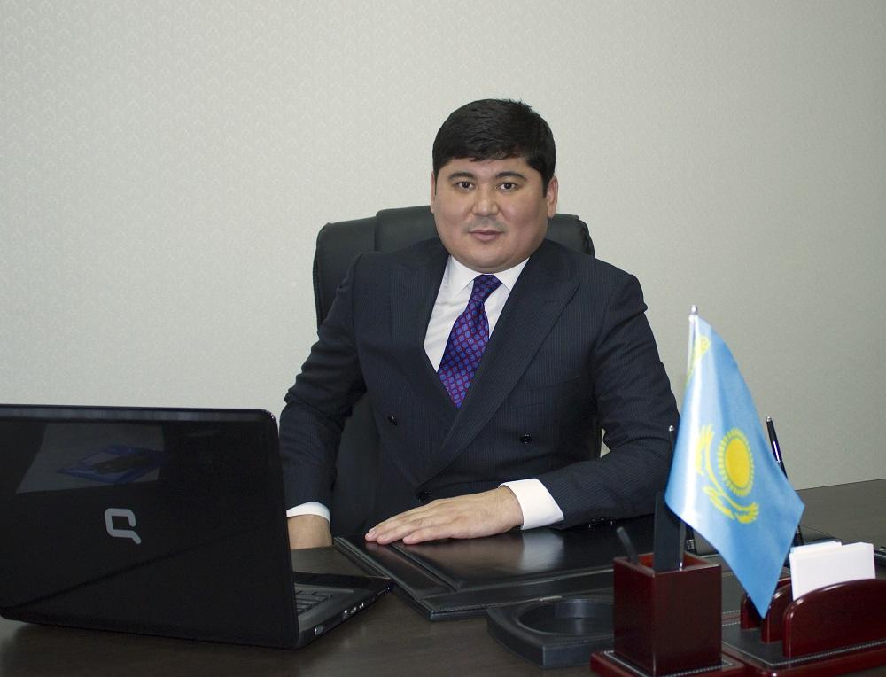 Исамидин Мұхитдинұлы Қантөреев