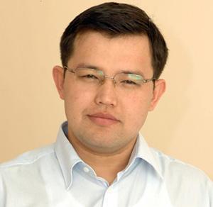 Олжас Құдайбергенов
