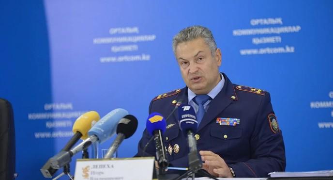 Игорь Лепеxа