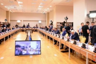 Жер реформасы жөніндегі комиссия
