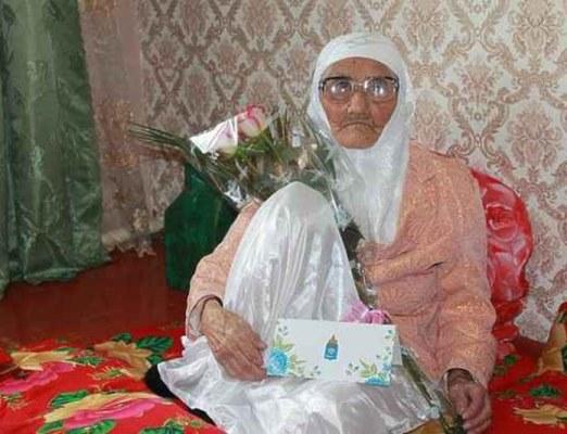 Тәнзилә Бисембаева