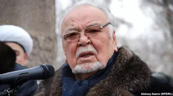 Асанәлі Әшімов