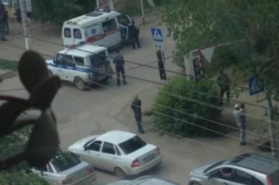 Ақтөбедегі атыстардан 17 адам қаза тапты