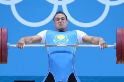 Илья Ильин Лондон олимпиадасы