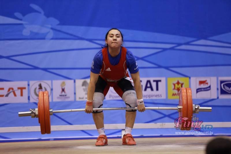 Фаина Сиванбаев