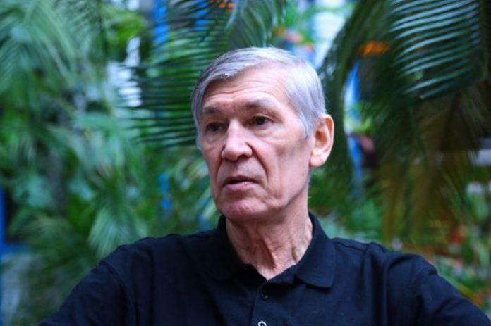 Әлжан Жармұхамедов